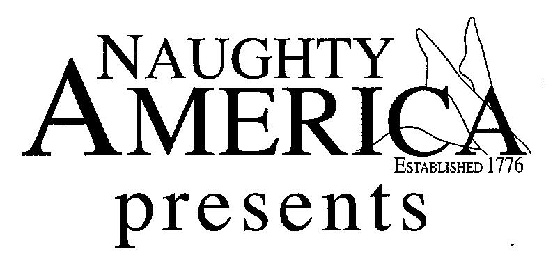 Thank You For Using Trademark Bank To Search For The Naughty America Established 1776 Presents This Mark Was Filed By La Touraine Inc On  For
