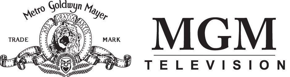 mgm television metro goldwyn mayer ars gratia artis trade mark