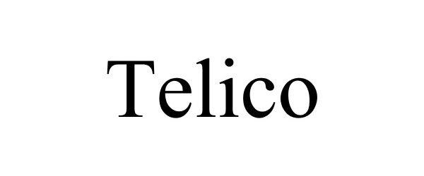 TELICO Details, a Report by Trademark Bank | Calendar Your