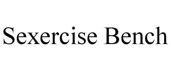Incredible Sexercise Bench Details A Report By Trademark Bank Inzonedesignstudio Interior Chair Design Inzonedesignstudiocom